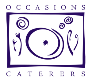Occasions Caterers Logo